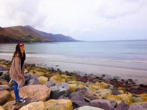 Glenbeigh Beach Irland