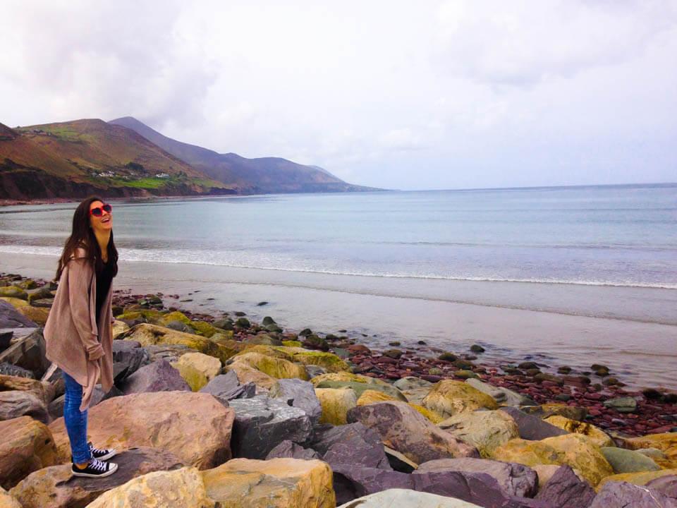 Glenbeigh_beach_ireland