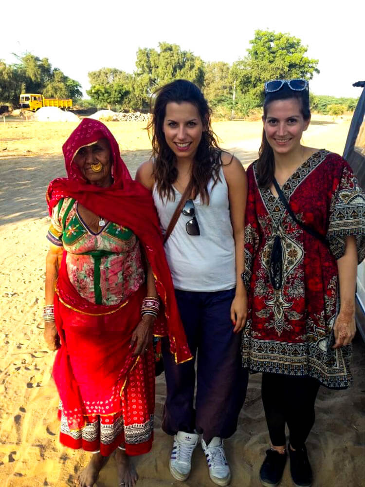 Meeting-with-a-local-in-India