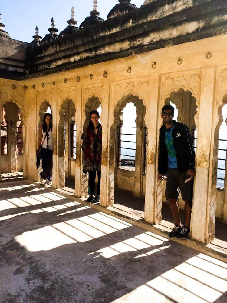 Mehrangarh-fort-Jodphur