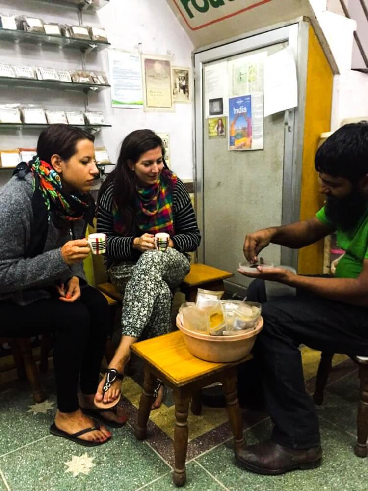 Mohanlal-Verhomal-Spices-store-in-Jodphur