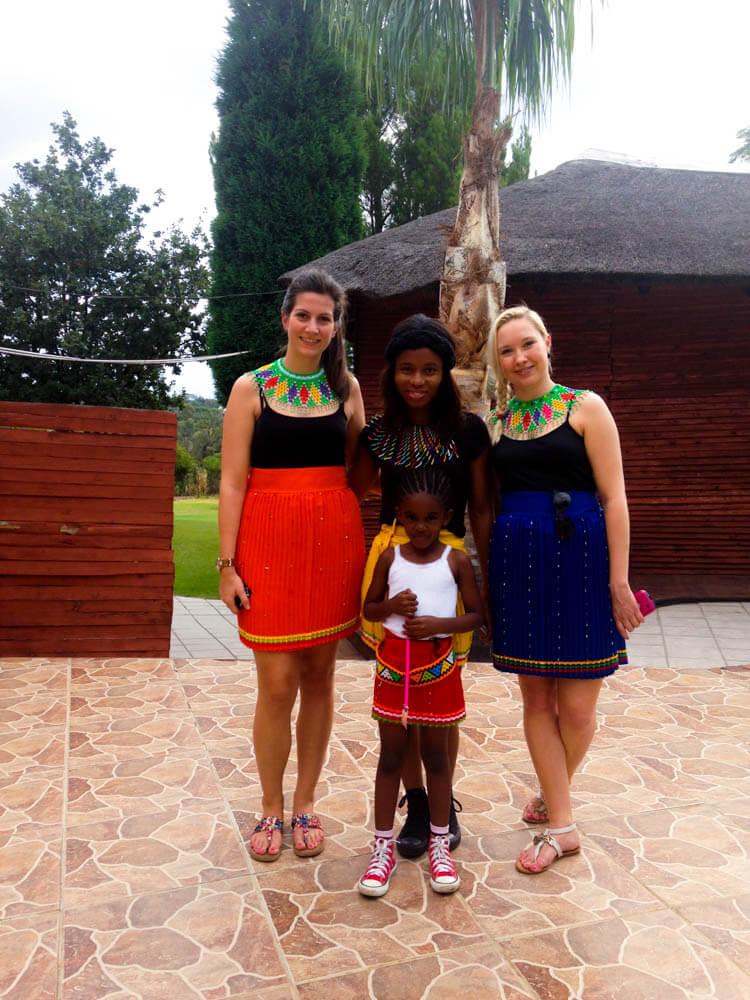zulu_girls
