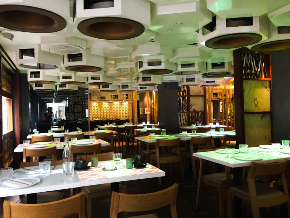 Inamo_restaurant_London