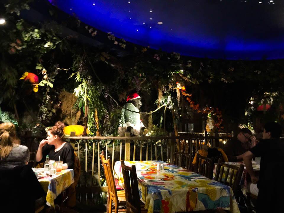 Rainforest_Cafe_London