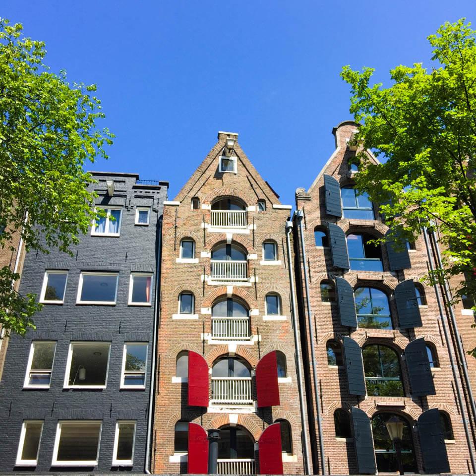Houses_Amsterdam