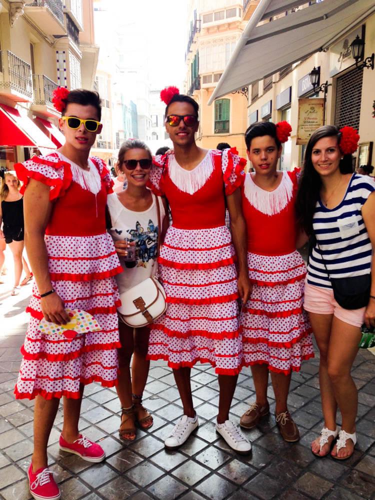 Malaga_Spain_Feria