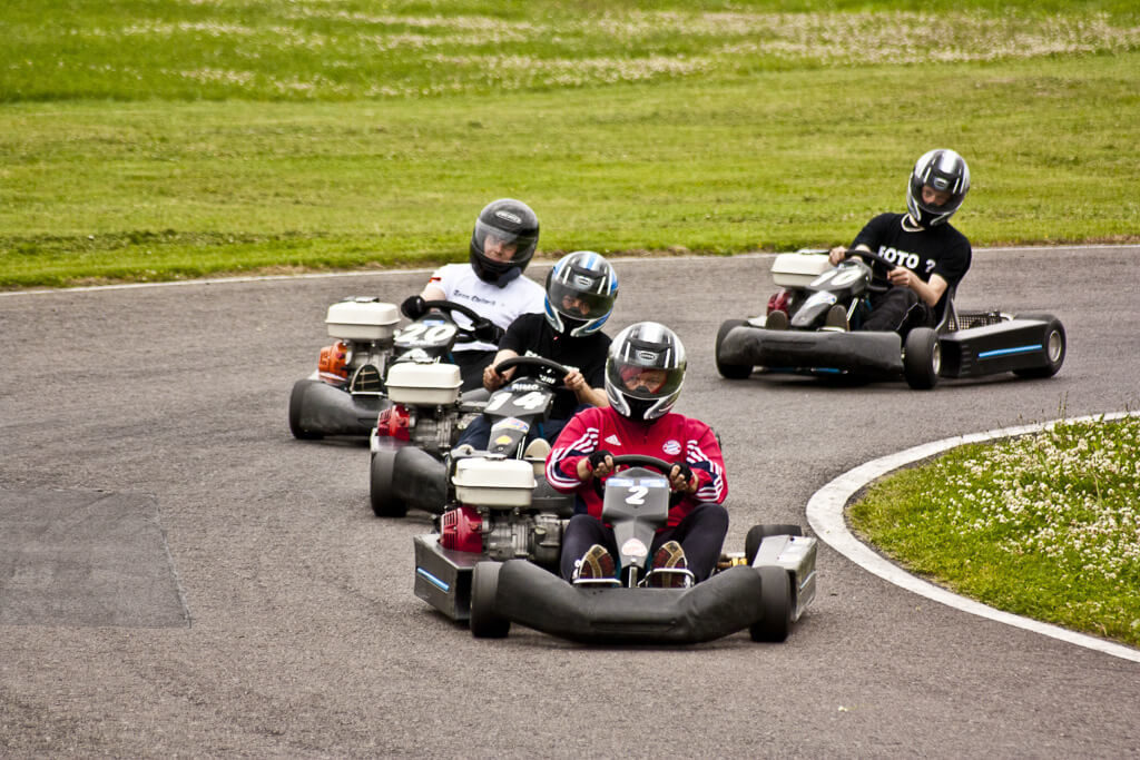 Kartmania Cork