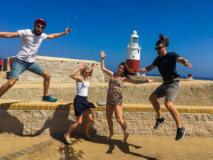 24-hours-in-Gibraltar-Europa-point-lighthouse