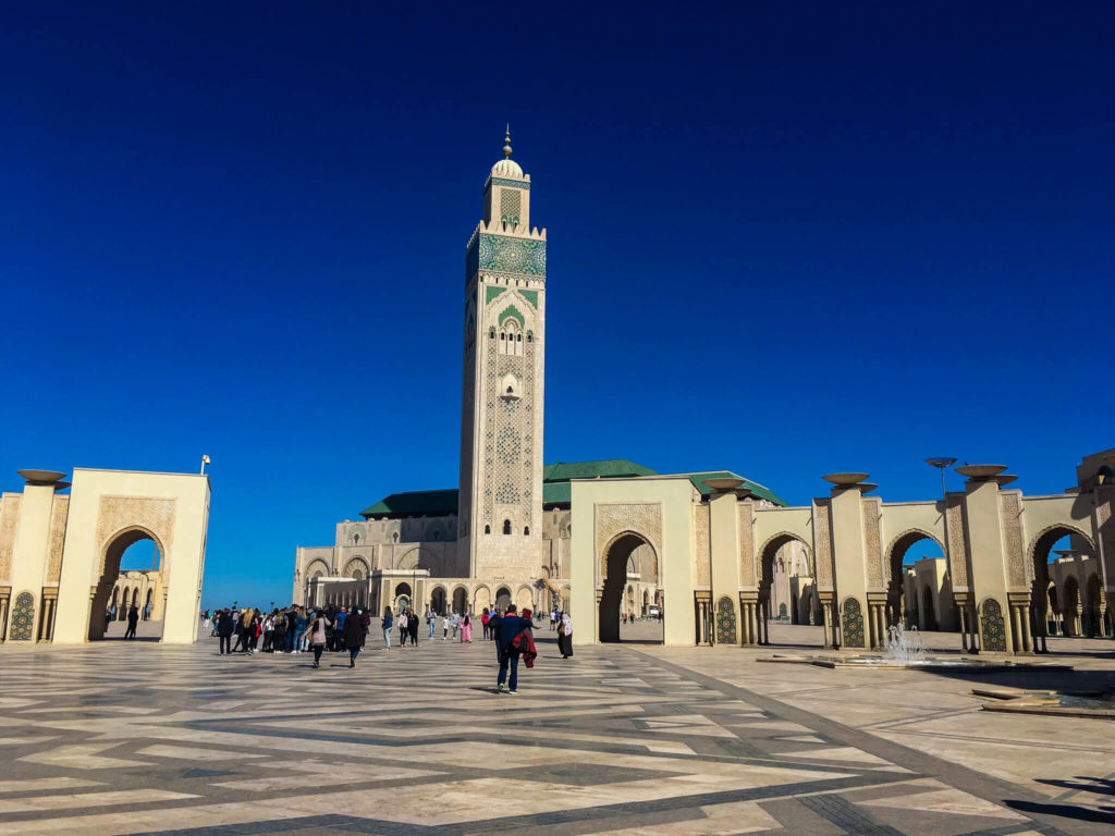 Hassan-mosque-casablanca-morocco