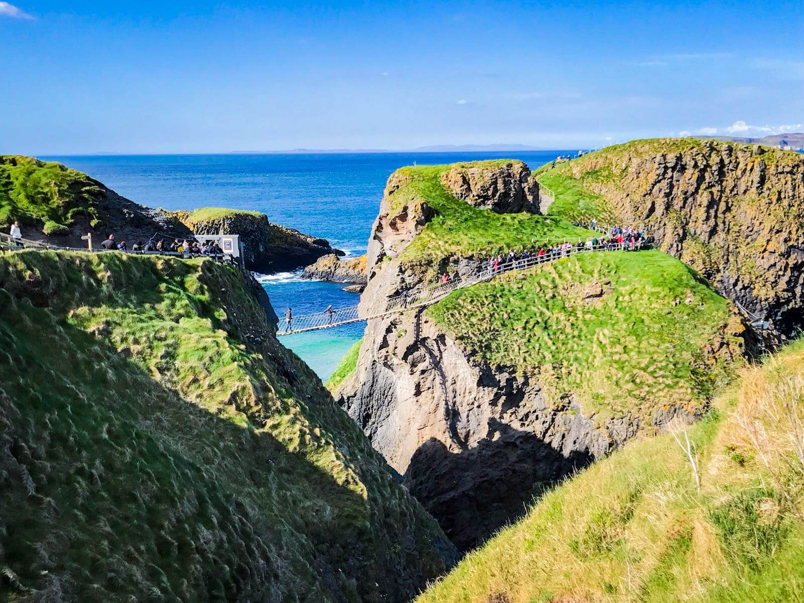 Carrick-a-Rede-Rope-Bride