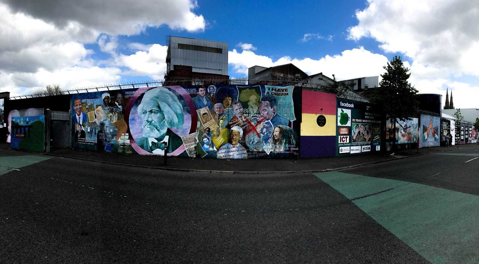 Freedoms-wall-Belfast