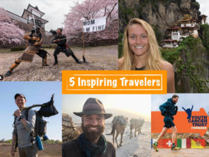 Inspiring travelers-around-the-world