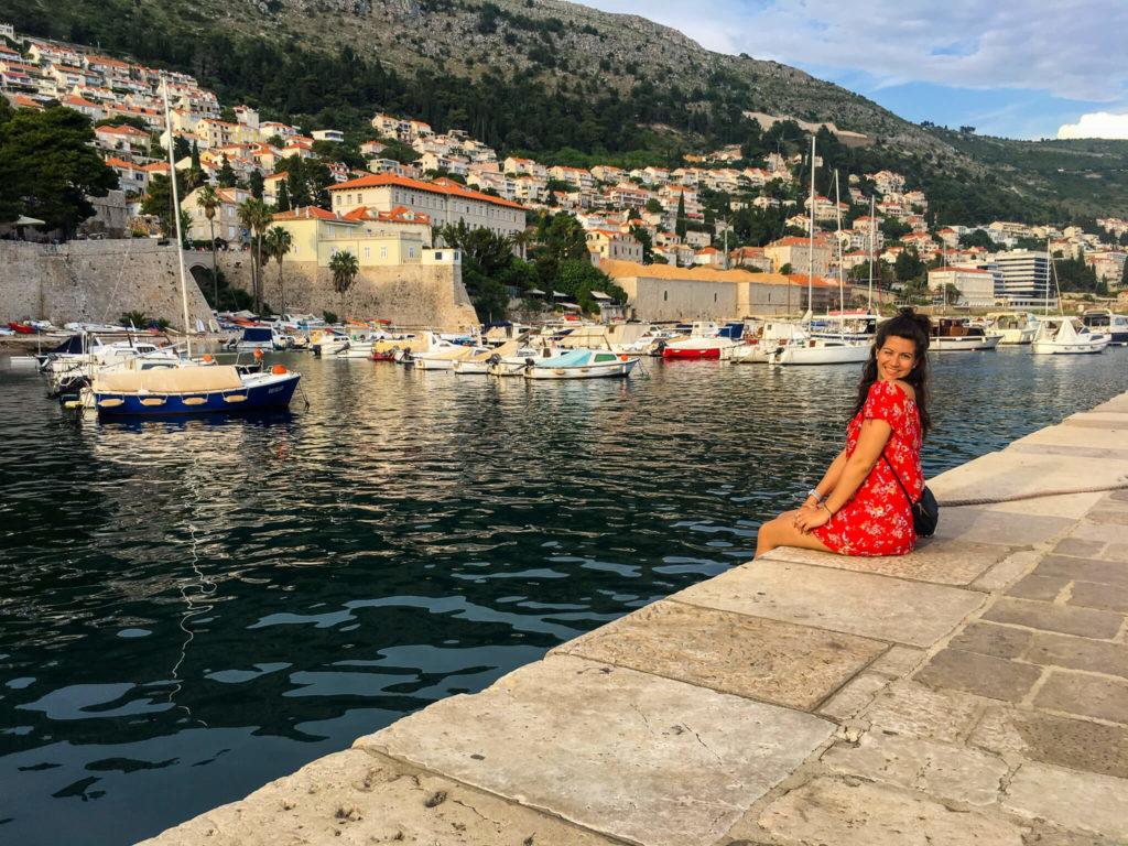 Rundreise Durch Kroatien Dubrovnik Zadar Split