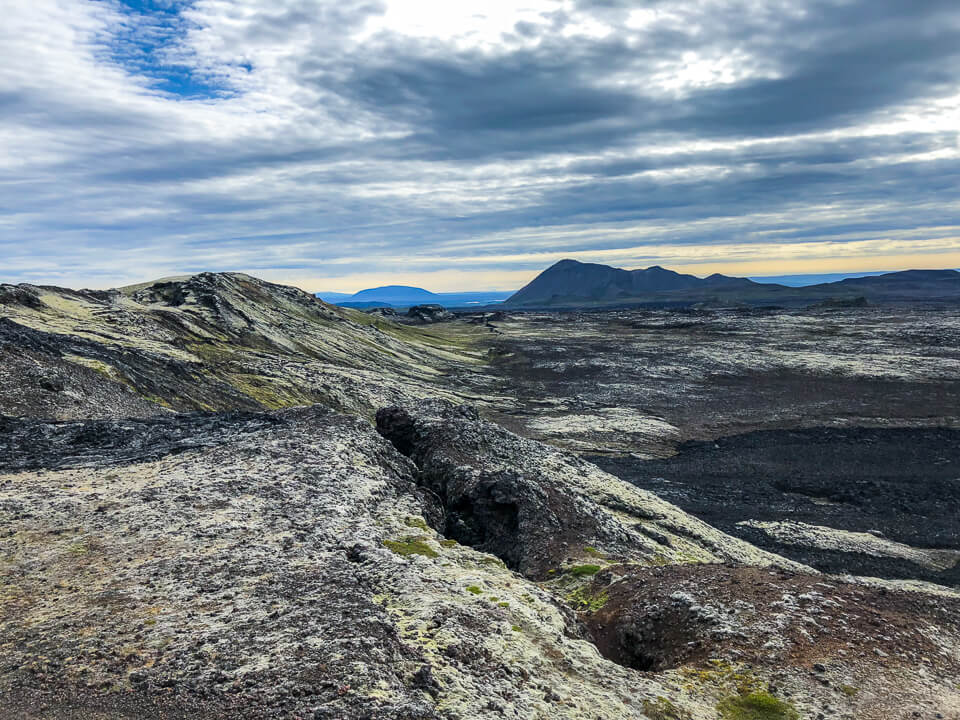Kafla vulcano
