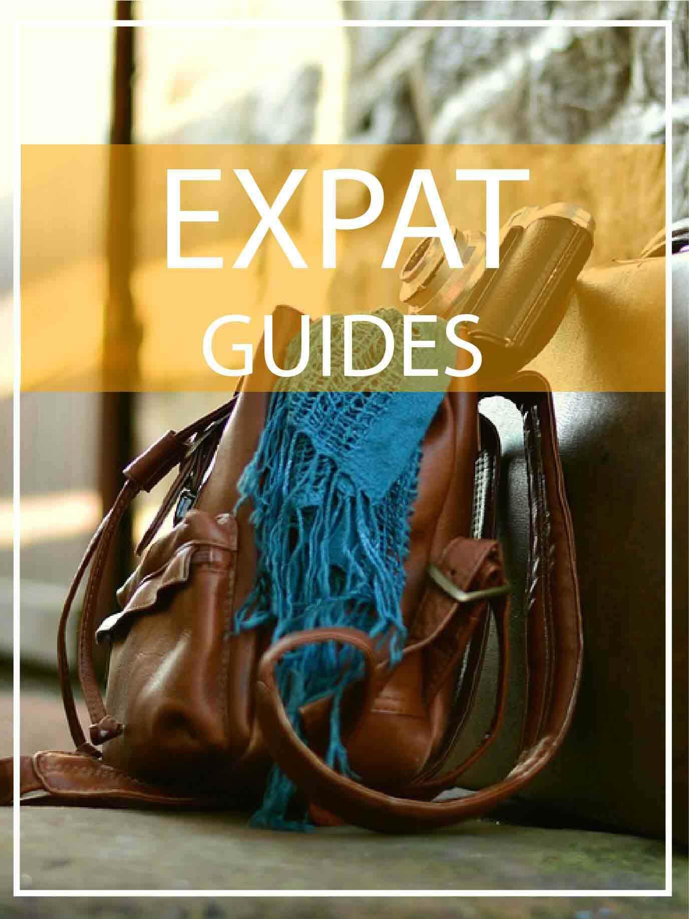 expat guides