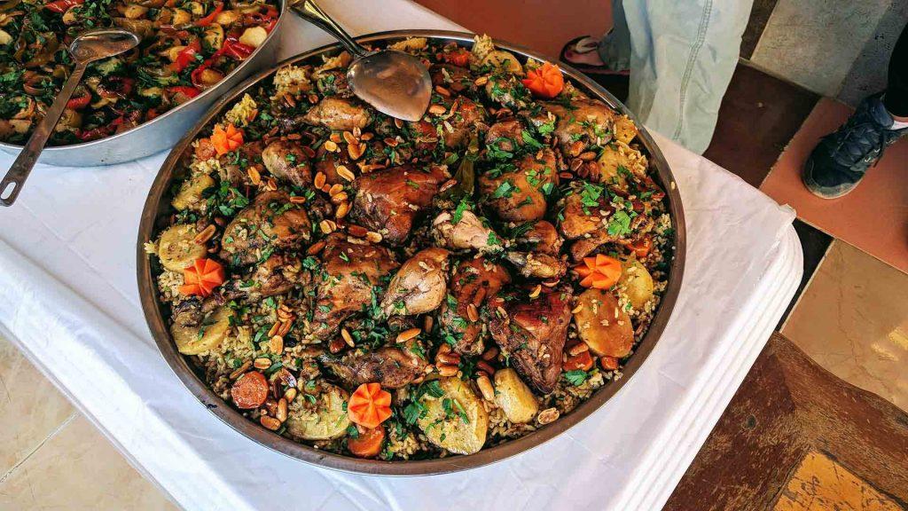 Arabic-food-jordan