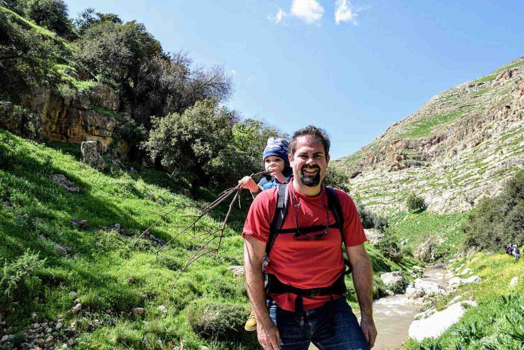 Hiking_Wadi_Rayan_Jordan
