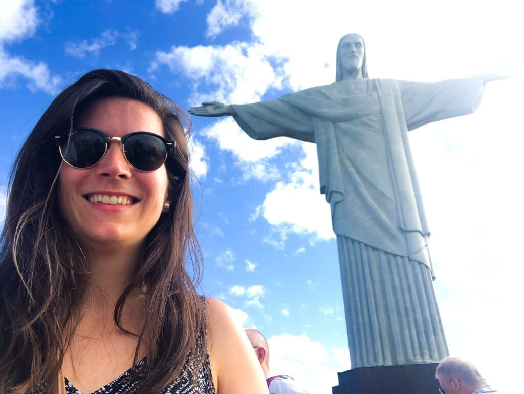 Christo-the-Redeemer