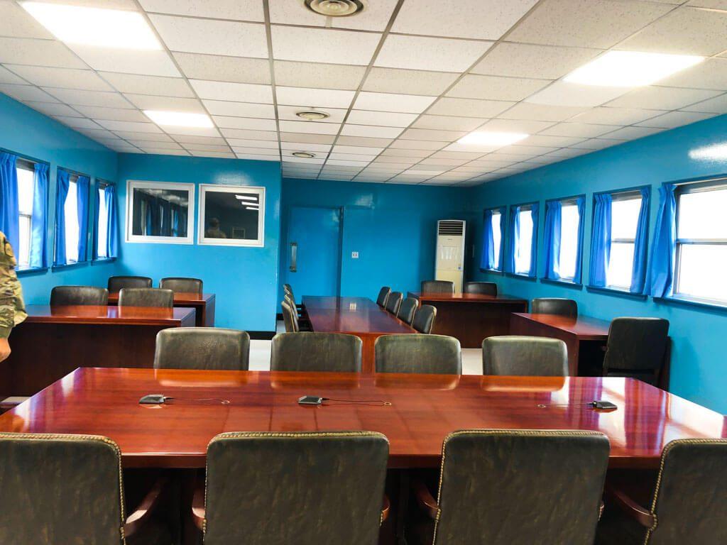 Conference-room-in-JSA