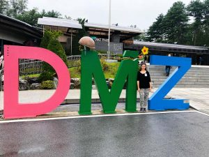 DMZ-tour-in-South-Korea
