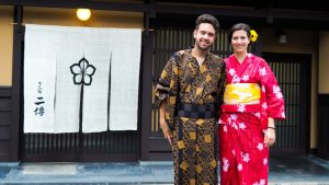 cheap-kimono-rental-in-kyoto-at-our-Airbnb-experience