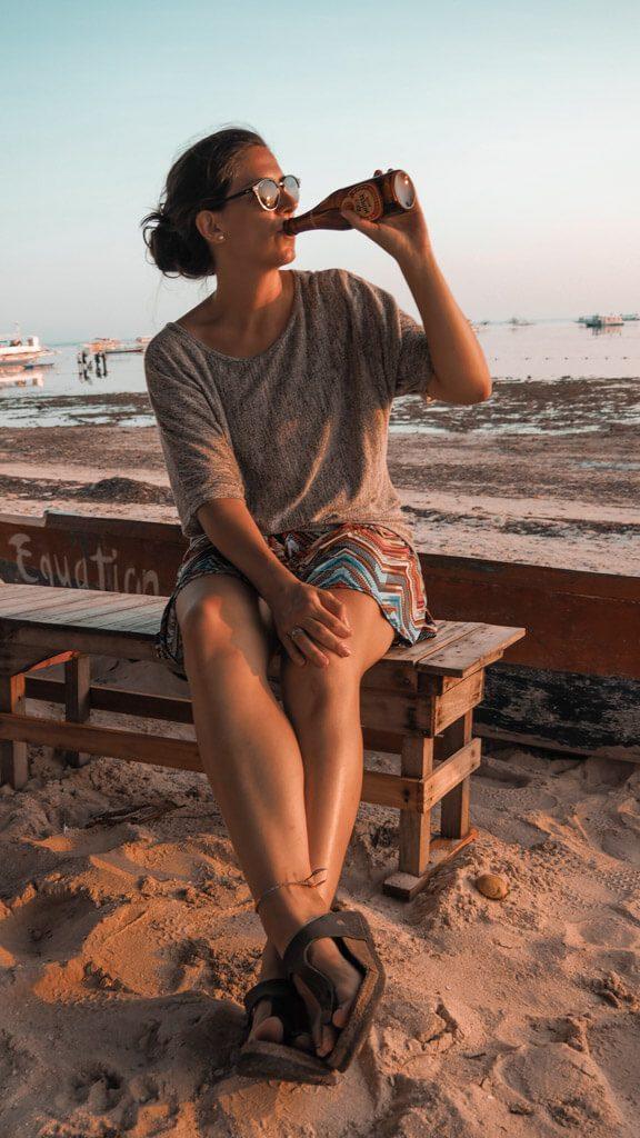 Sunset-at-Danao-Beach-in-Bohol