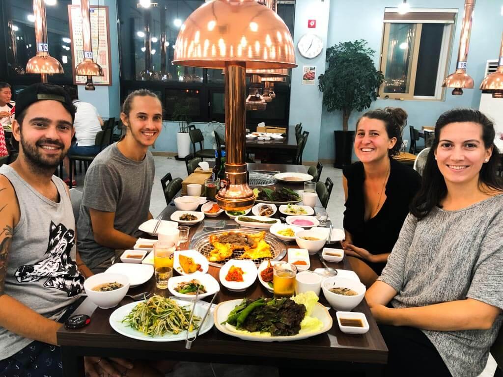 24-hours-in-Seoul-eat-Korean-BBQ
