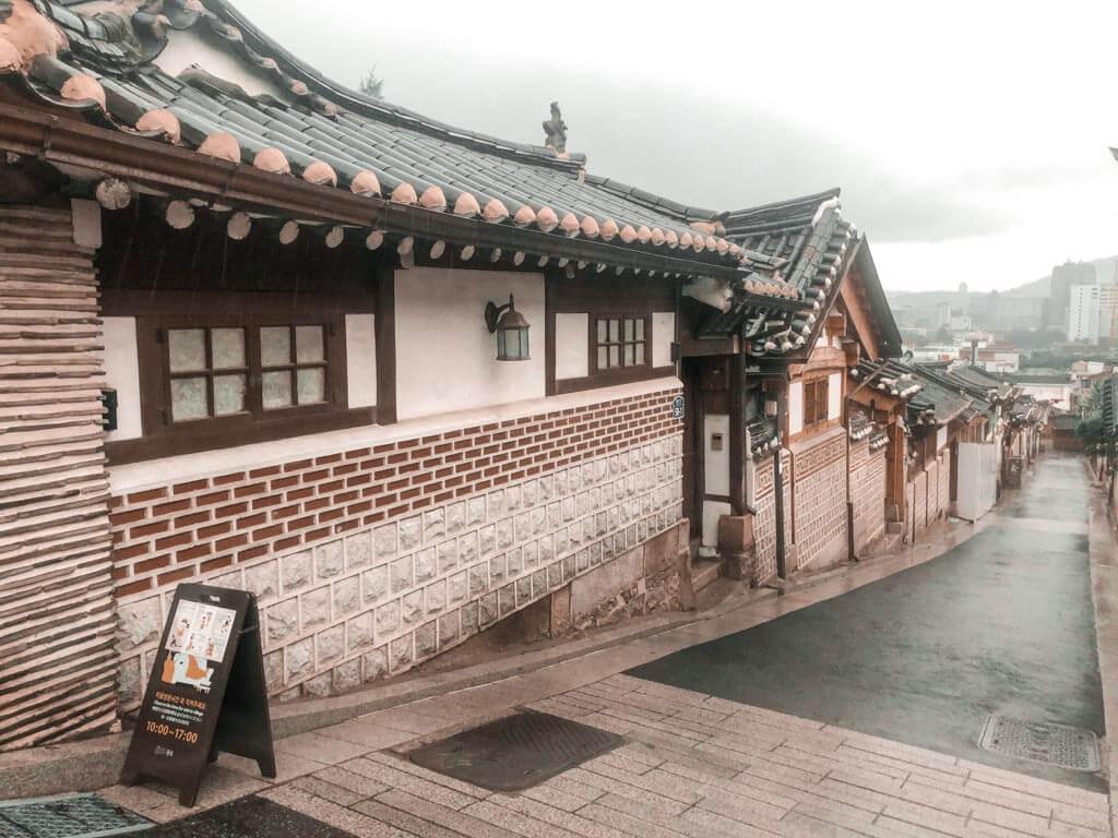 24-hours-in-Seoul-visit-Bukchon-Hanok-Village
