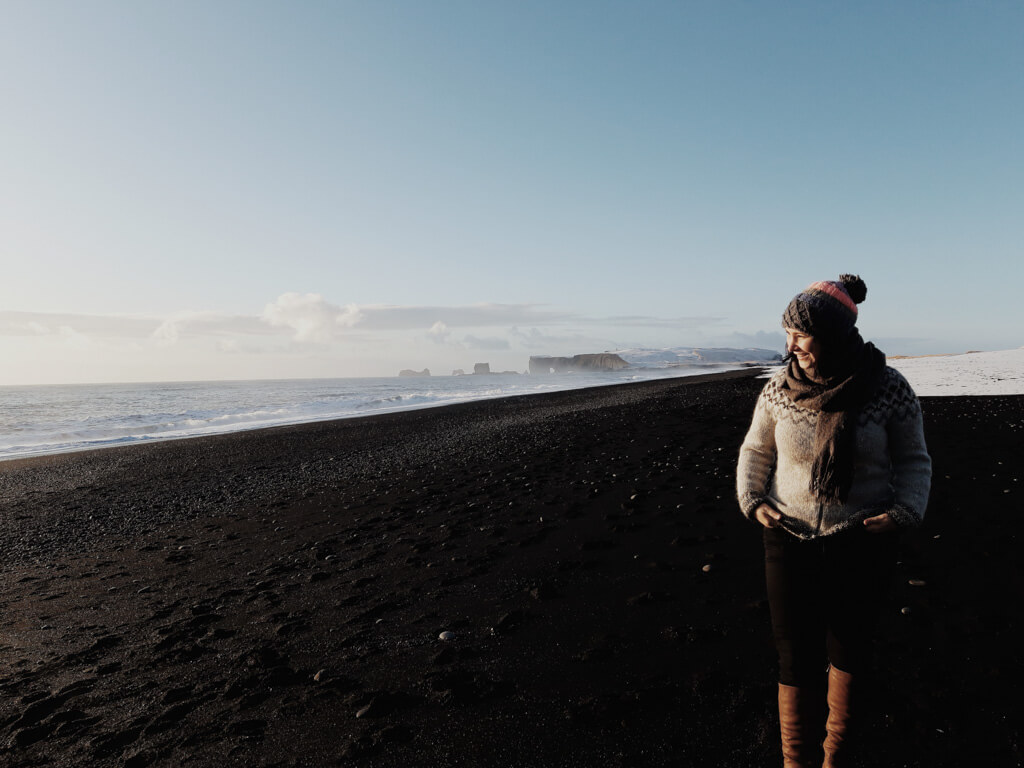 Black-Beach-Reynisfjara