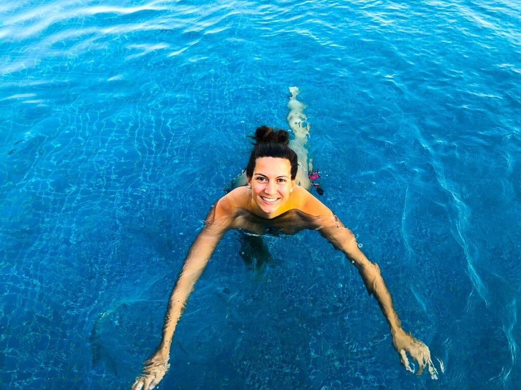 Infinitiy-pool-Lao-Poet-Hotel-in-Vientiane-Laos
