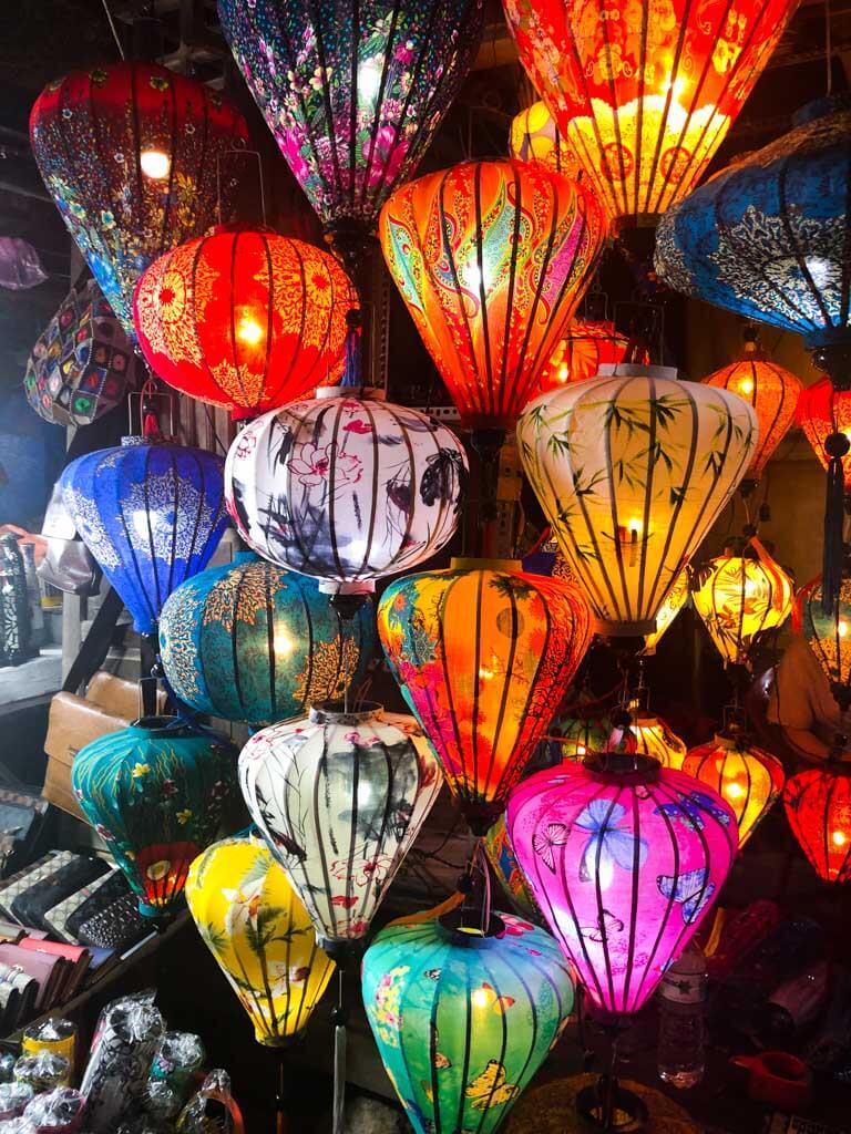 Colorful-Lanterns-Hoi-An