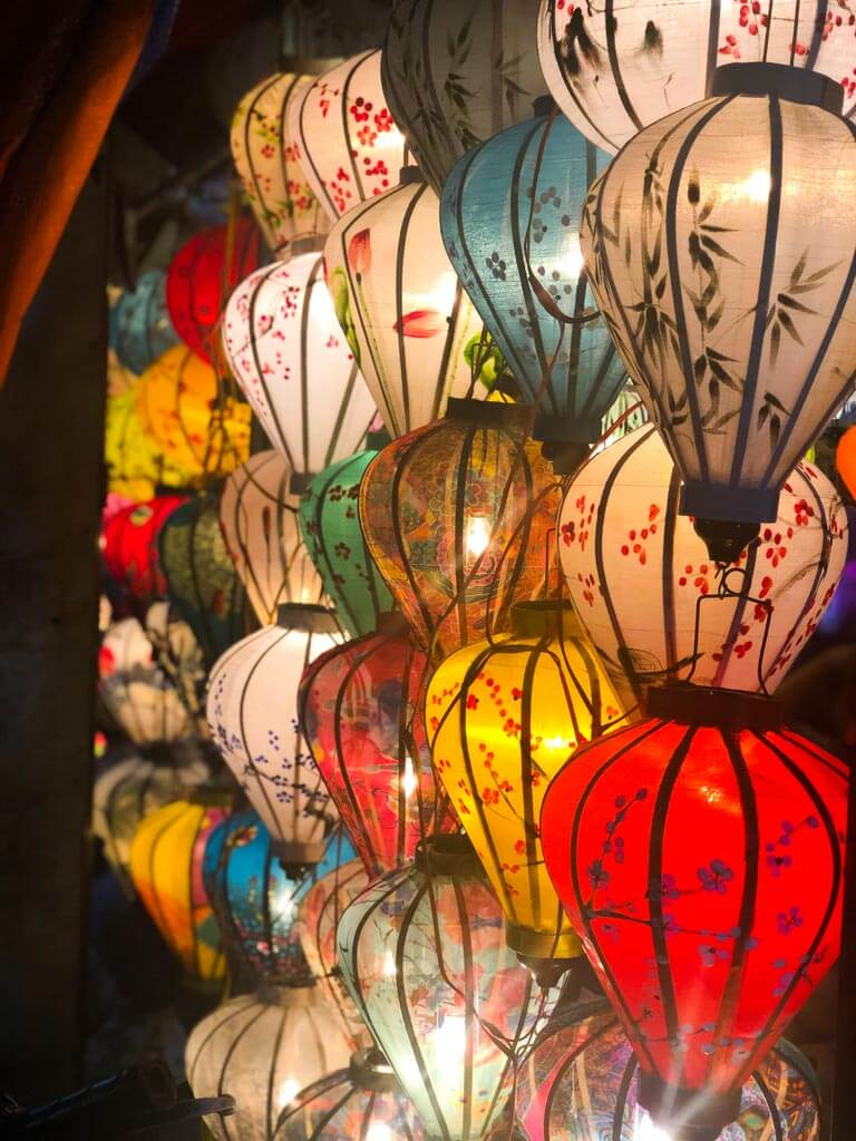 Colorful-Lanterns-in-Hoi-An-Vietnam