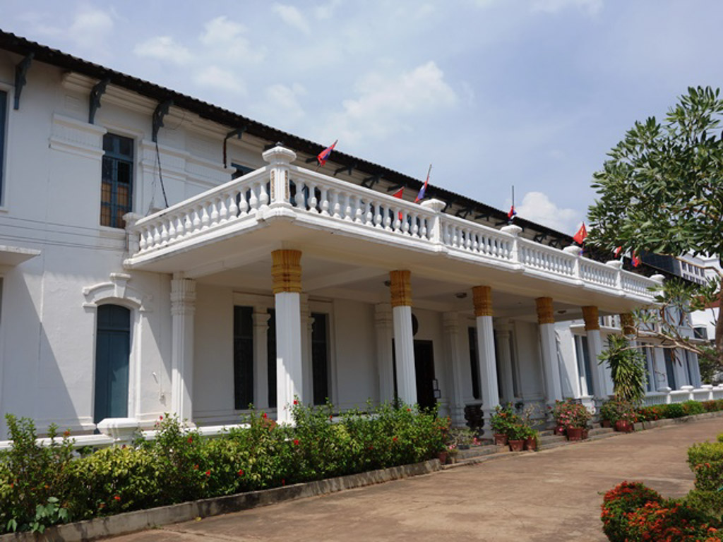 National-Museum-10-things-to-do-in-Vientiane-Laos