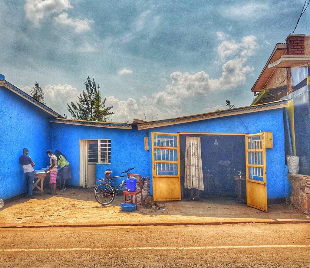 local shops Rwanda
