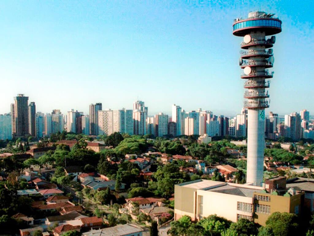 Curitiba-Panoramic-Tower